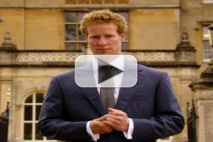 VIDEO: Get a First Look at New FOX Series I WANNA MARRY HARRY