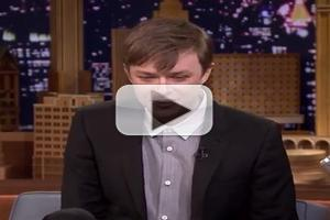 VIDEO: Dane DeHaan Talks AMAZING SPIDER MAN & More on 'Fallon'