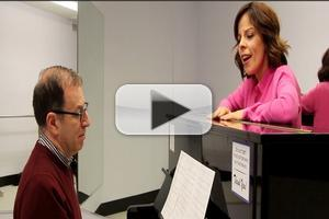 BWW TV Exclusive: Leslie Kritzer is Fanny Brice! Watch Preview of Lyrics and Lyricists' ZIEGFELD GIRL Concert