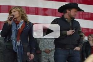 VIDEO: Sneak Peek - Will Chase Stars on 'All or Nothing' Episode of NASHVILLE