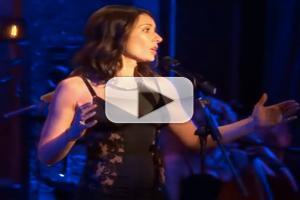 STAGE TUBE: Laura Benanti Performs PASSION MASSION with The Skivvies