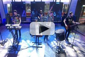 VIDEO: Bastille Perform Hit Single 'Pompeii' on TODAY