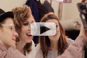 BWW TV: SUBMISSIONS ONLY Cast 'Plays It Cool' on the Set of Episode 5