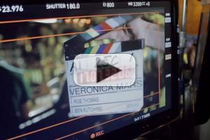 VIDEO: Inside the First Day of Shooting on the VERONICA MARS Movie