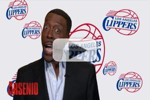 VIDEO: ARSENIO HALL Announces Campaign to Buy The Clippers