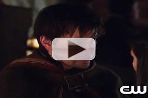 VIDEO: Sneak Peek - 'Long Live the King' Episode of The CW's REIGN