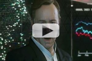 VIDEO: Kevin Spacey Lends His Face & Voice in New CALL OF DUTY Trailer