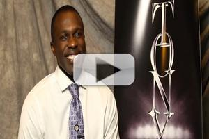 BWW TV Exclusive: Meet the 2014 Tony Nominees- VIOLET's Joshua Henry Talks the Icing on His Broadway Cake!