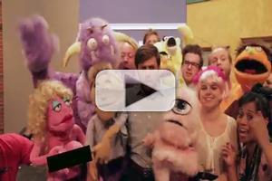 STAGE TUBE: Trailer for AVENUE Q at Bainbridge Performing Arts