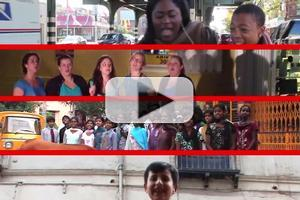 STAGE TUBE: #ASTEPsings WHERE YOU LEAD, Featuring Chenoweth, Danielle Brooks, Samira Wiley, and More!