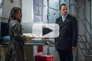 VIDEO: Sneak Peek - 'Art in the Blood' Episode of CBS's ELEMENTARY