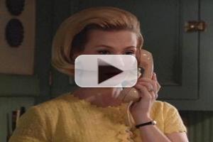 VIDEO: Sneak Peek - See What's Ahead on Next Episode of MAD MEN