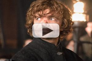 VIDEO: Sneak Peek - 'The Laws of Gods and Men' on Next GAME OF THRONES
