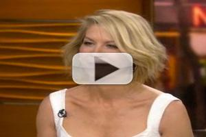 VIDEO: Jenna Elfman Chats 'Growing Up Fisher' on TODAY