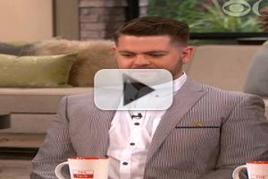 VIDEO: Jack Osbourne Talks 'Race to Erase MS' on THE TALK