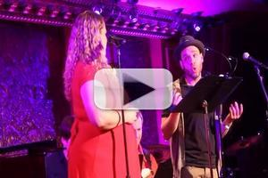 MEGA STAGE TUBE: Highlights from PUTTING THE PIECES TOGETHER: VOLUME 2 at 54 Below