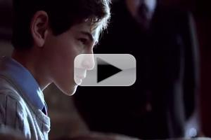 VIDEO: Extended Trailer for Batman Prequel GOTHAM on FOX