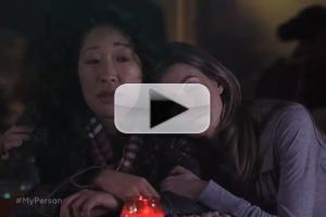 VIDEO: ABC Shares Highlights from Sandra Oh's Years on GREY'S ANATOMY