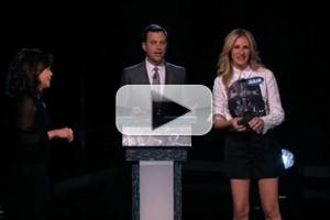 VIDEO: Julia Roberts, Sally Field Play 'Celebrity Curse Off' on KIMMEL