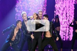 VIDEO: First Look - Ariana Grande Performs 'Problem' on Today's ELLEN