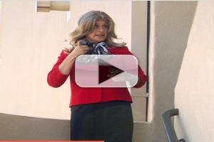 VIDEO: ELLEN Makes 'House of Cards' 'Cameo'