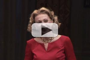 BWW TV: Watch Highlights from Lincoln Center Theater's THE CITY OF CONVERSATION