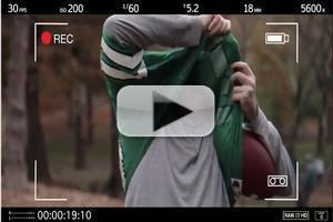 VIDEO: Pete Shoots an Uncomfortable Commercial in Episode 9 of THE RESIDUALS