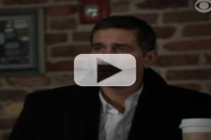 VIDEO: Sneak Peek - Tonight's Episode of CBS's PERSON OF INTEREST