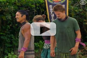 VIDEO: Sneak Peek - Havoc to Wreak on Next SURVIVOR