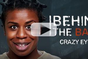 VIDEO: Uzo Aduba Talks Season Two of Netflix's ORANGE IS THE NEW BLACK