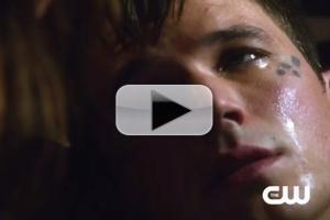 VIDEO: Sneak Peek at STAR-CROSSED's Season Finale
