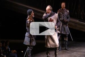 BWW TV: First Look at Highlights of CST's HENRY V