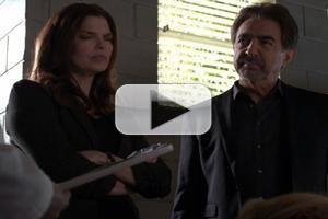 VIDEO: Sneak Peek - Part I of CBS's CRIMINAL MINDS Season Finale
