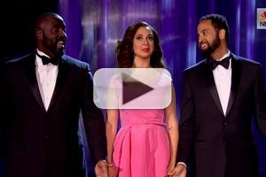 VIDEO: First Look - Kristen Bell, Sean Hayes & More Set for NBC's MAYA RUDOLPH SHOW