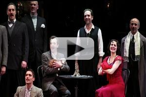 BWW TV: Watch Jennifer Bowles, Rob McClure, Malcolm Gets & More in Encores! IRMA LA DOUCE