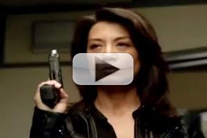VIDEO: Sneak Peek - Season Finale of ABC's Marvel's Agents of S.H.I.E.L.D.