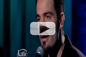 BWW TV: Heaven Blessed! Watch Ramin Karimloo Sing 'Bring Him Home' on KATIE