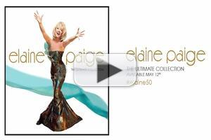 AUDIO: First Listen- Elaine Paige Sings from GREASE & NINE on New Album!