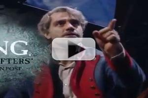VIDEO: Ramin Karimloo, Will Swenson & More Featured in All-New LES MIS TV Spot