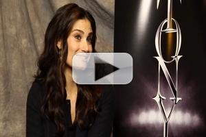 BWW TV Exclusive: Meet the 2014 Tony Nominees- Idina Menzel on How IF/THEN Has Made Her a Better Performer