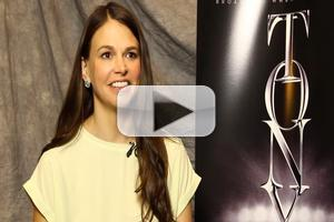 BWW TV Exclusive: Meet the 2014 Tony Nominees- Find Out Which Past Tony Ceremony is Sutton Foster's Favorite!