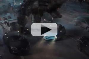VIDEO: GODZILLA Featured in All-New Fiat TV Spot