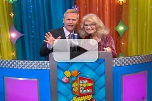 VIDEO: THE PRICE IS RIGHT to Celebrate Mother's Day, 5/9