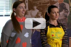VIDEO: Sneak Peek - 'Evaluation Day' on Next BAD TEACHER