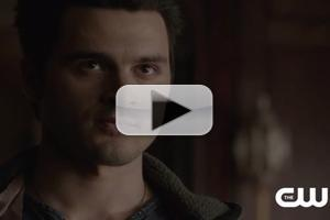 VIDEO: First Look - Tomorrow's Episode of The CW's THE VAMPIRE DIARIES