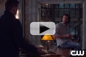 VIDEO: First Look - Next Week's New Episode of The CW's SUPERNATURAL