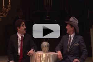 STAGE TUBE: Meet the Cast of Denver Center Theatre's ANIMAL CRACKERS