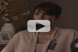 VIDEO: First Look - Halle Berry Stars in New CBS Drama EXTANT