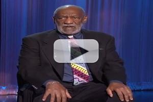 VIDEO: Bill Cosby Gives Rare Stand Up Performance on ARSENIO