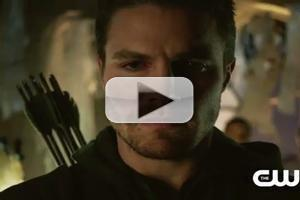 VIDEO: Sneak Peek - Season 2 Finale of The CW's ARROW